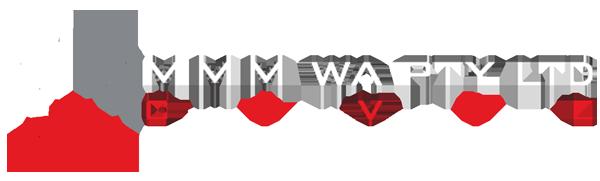 MMM (WA) Logo