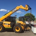 Telehandler TH01 – JCB 533-105L 2012