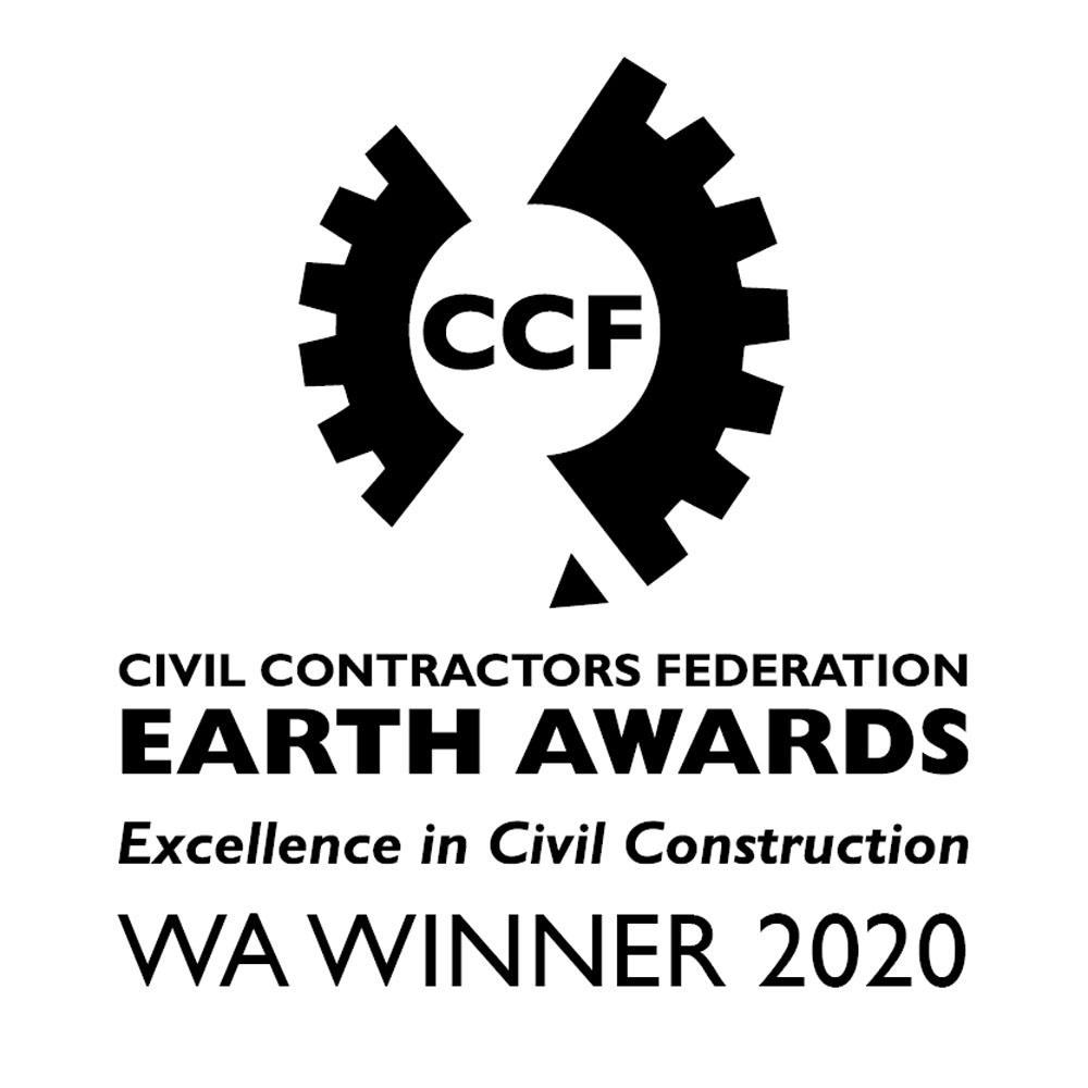 CCF Earth Awards - WA Winner 2020 - MMM (WA)